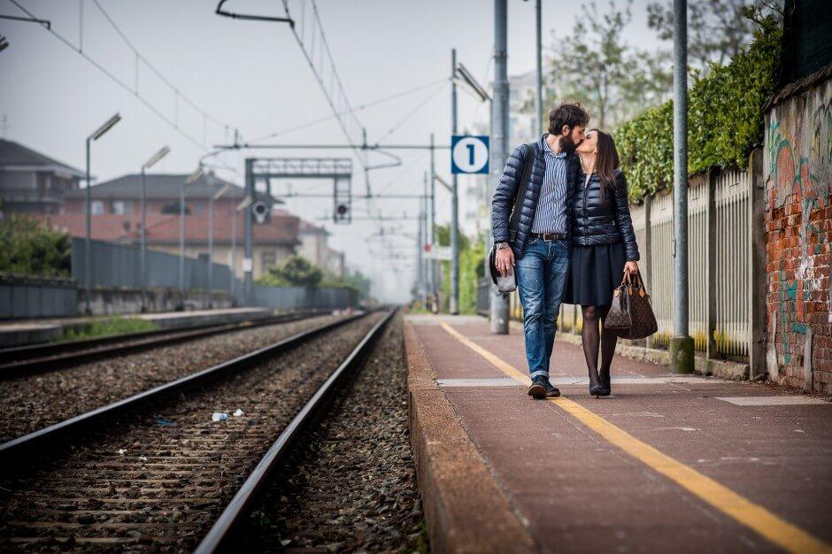 Stazione di Volpiano love