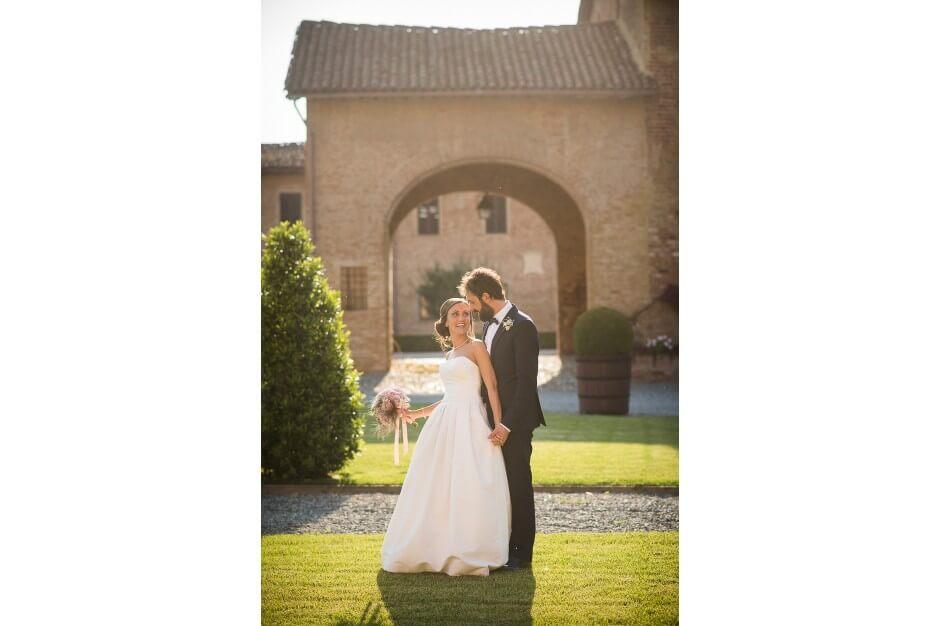 Matrimonio Principato di Lucedio