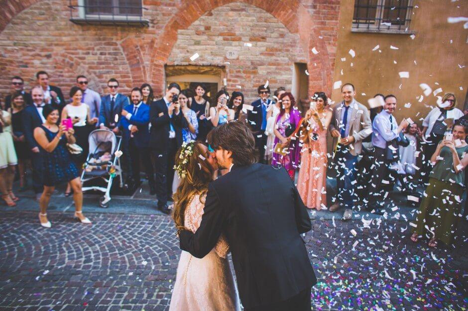 Matrimonio Duomo d'Alba