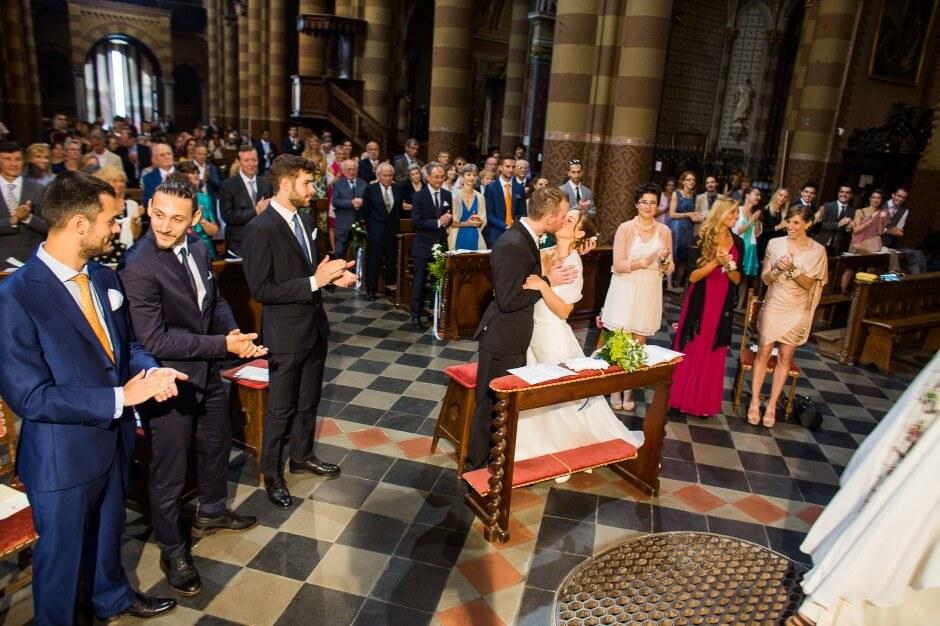 Matrimonio Duomo di Chieri