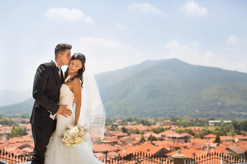 Cerimonia nozze Balangero