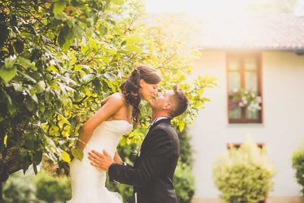 Matrimonio Romantik Hotel