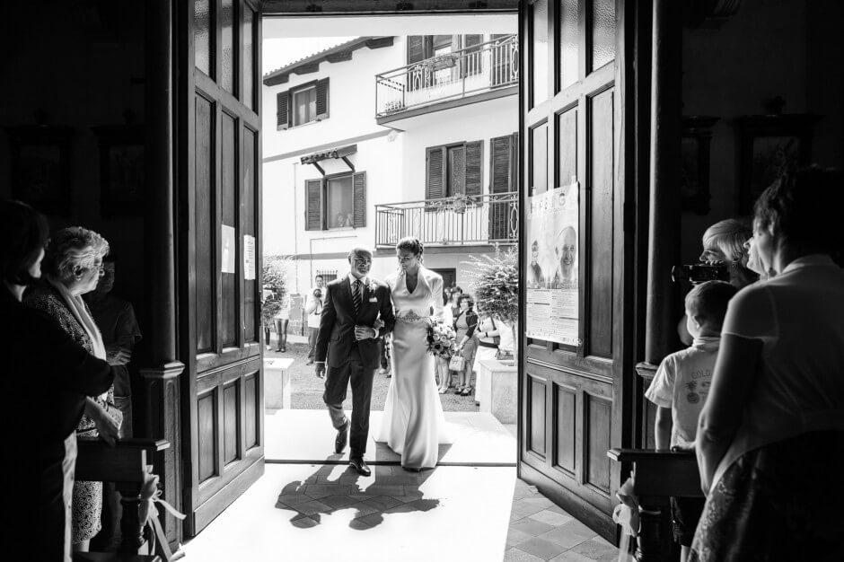 Matrimonio Grosso Canavese