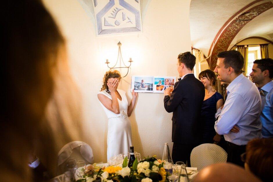 Matrimonio Castello di Rivara