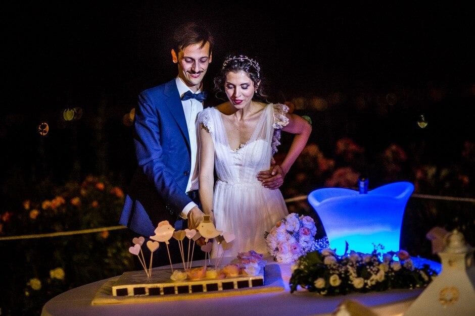 Matrimonio Parco di Montebello