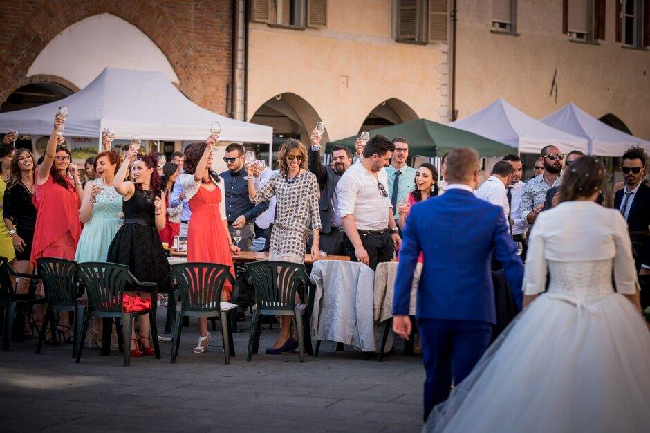 Matrimonio Savigliano