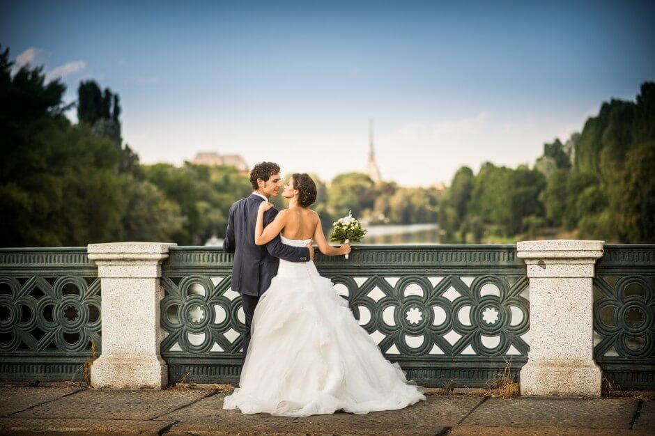 Foto matrimonio Ponte Isabella