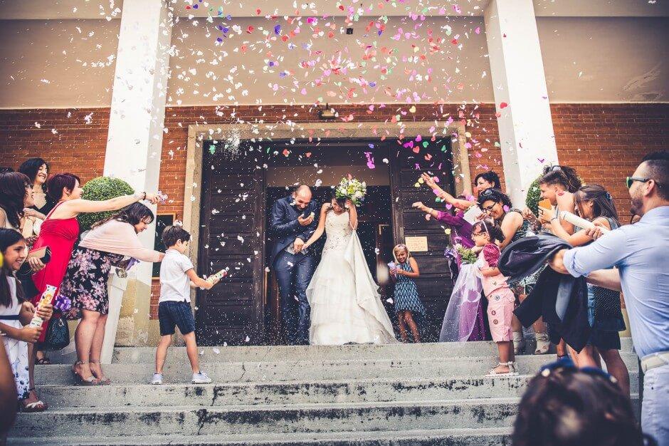 Fotografia di Matrimonio Torino