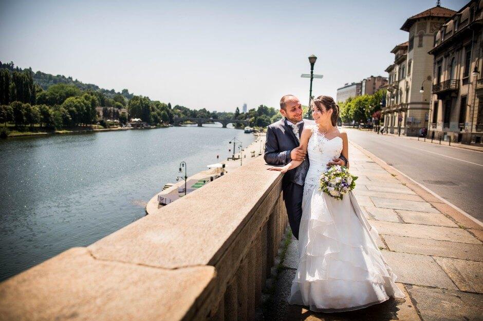 Matrimonio Murazzi