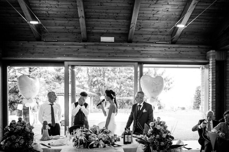 Matrimonio Vecchio Castagno