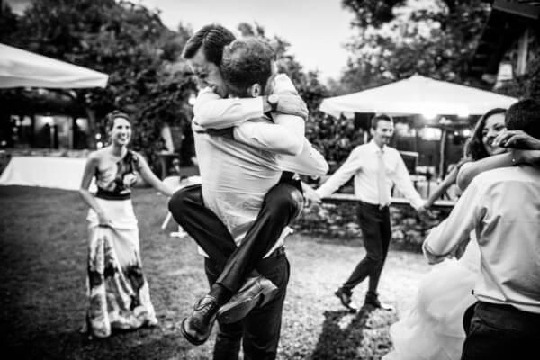 Matrimonio Le 5 Frecce