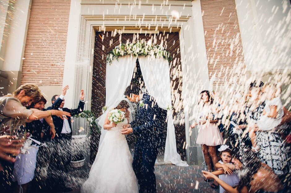 Matrimonio Alessandria