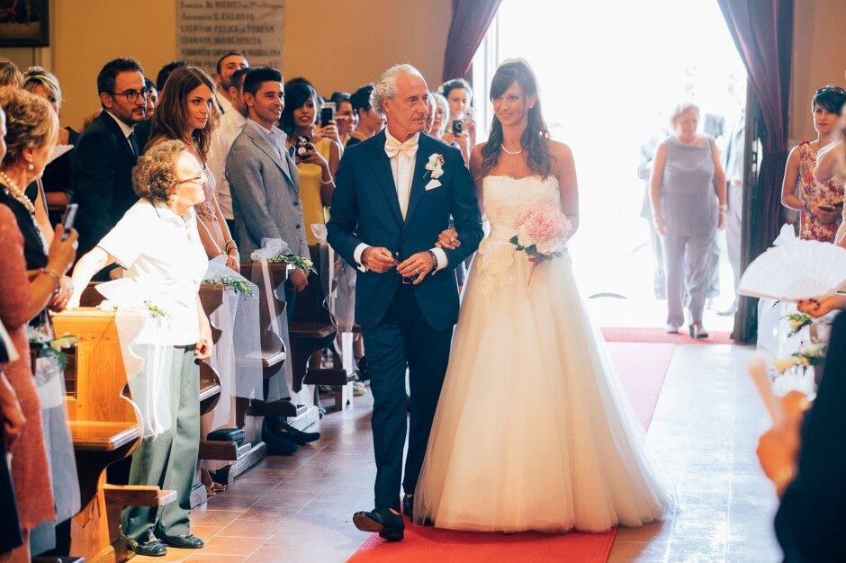 Foto nozze Monferrato