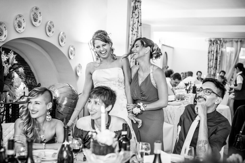 Matrimonio Ristorante La Torretta