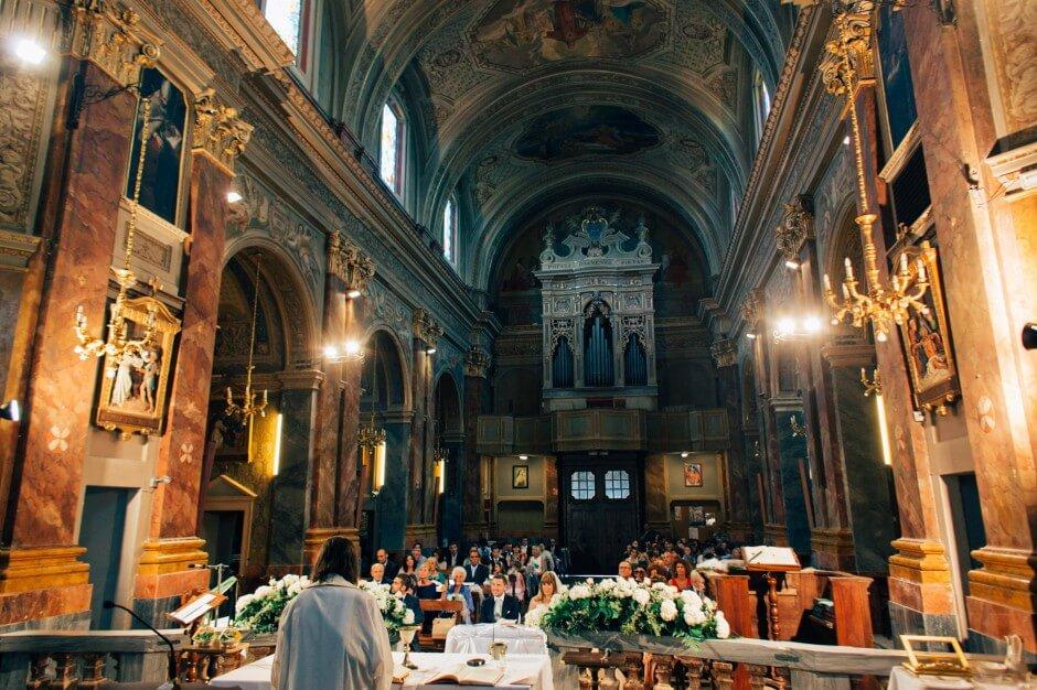 matrimonio chiesa diano d'alba