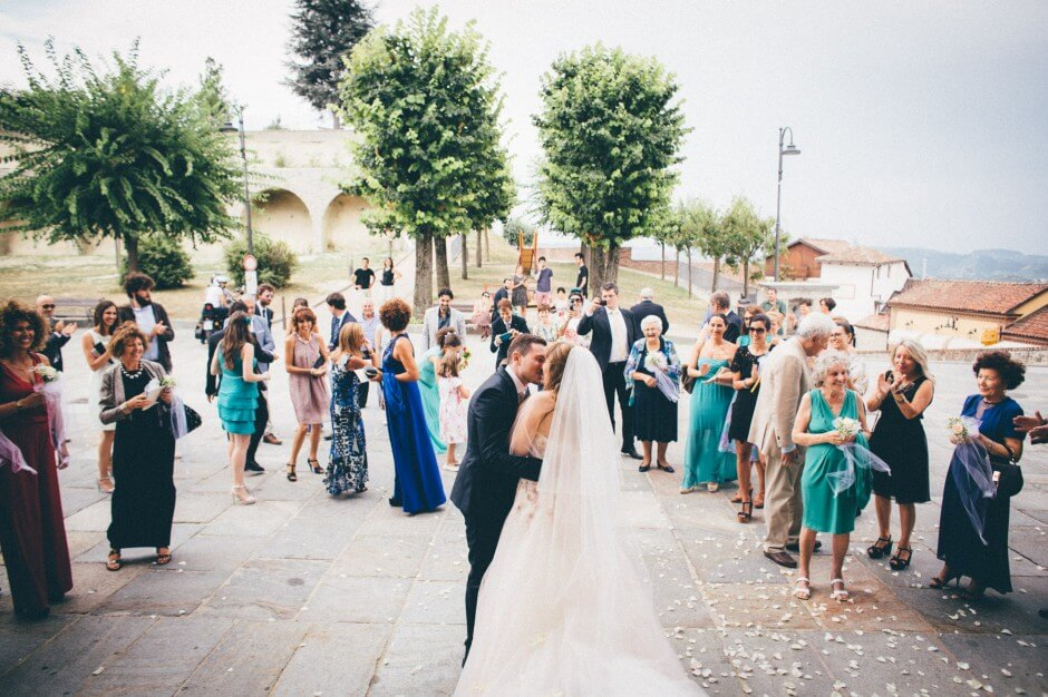 Fotografo matrimoni Langhe Roero