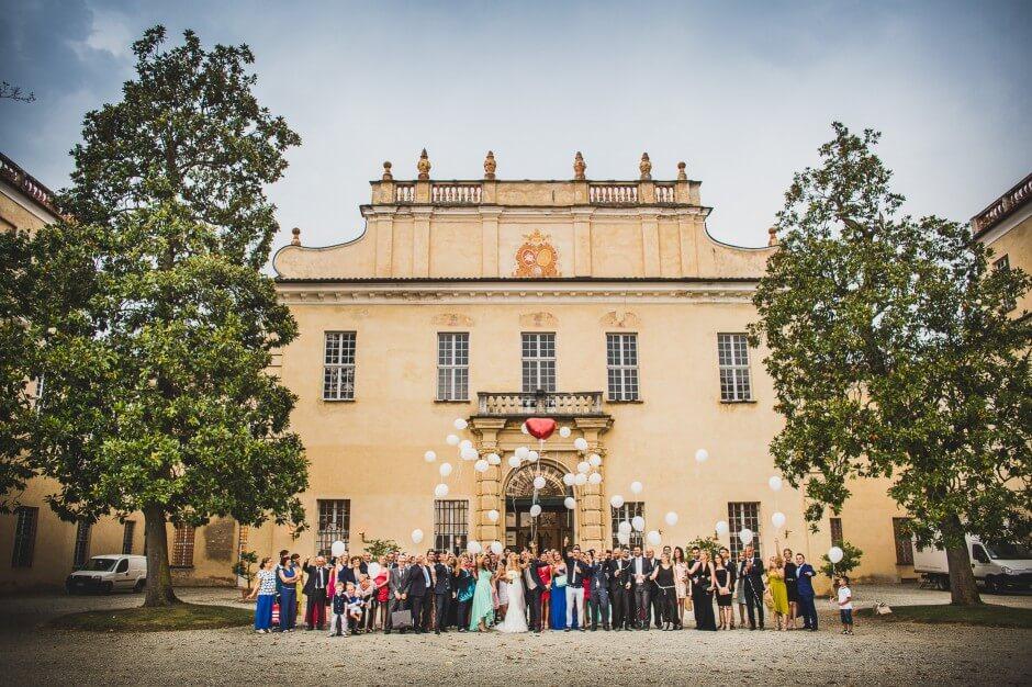Matrimonio Castello Canavese