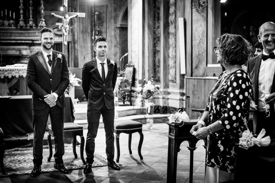 Foto Matrimonio Piossasco
