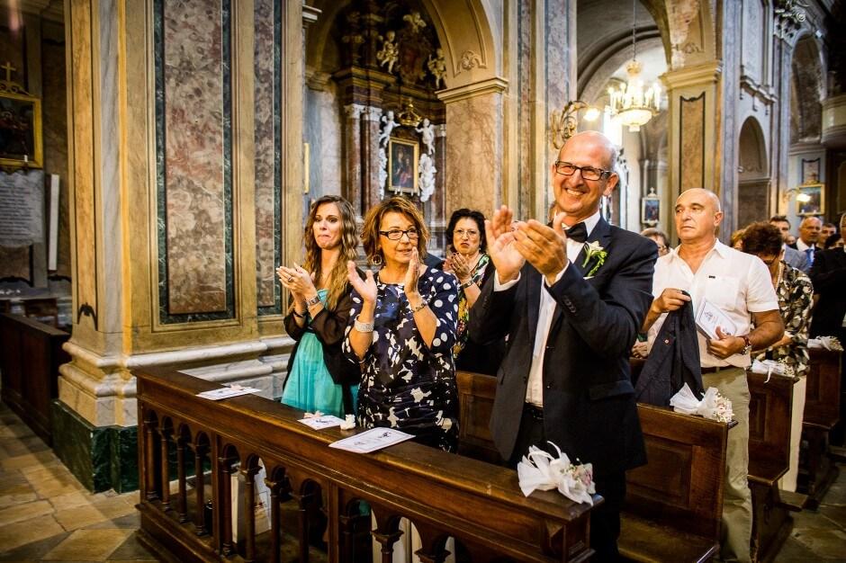 Matrimonio Piossasco