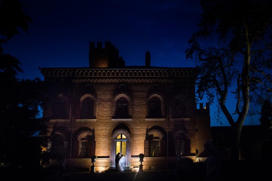 Matrimonio Castello di Lajone
