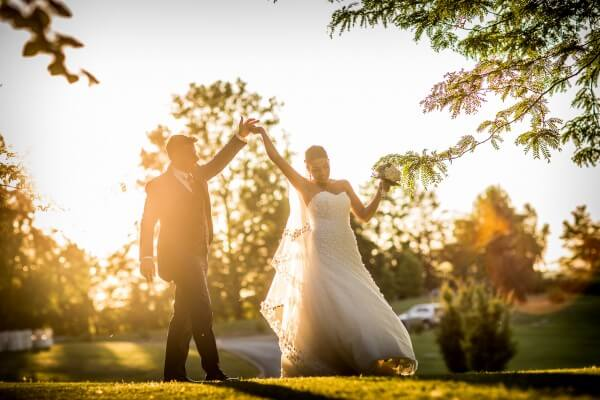 Ricevimenti matrimonio Principe Rosso