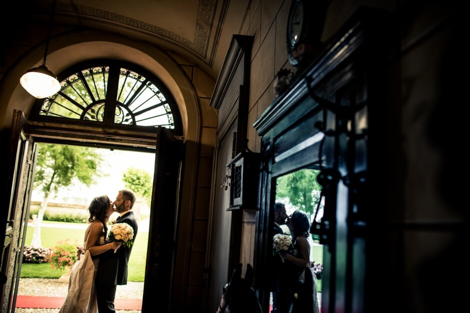 Matrimonio La Storta Resort genola