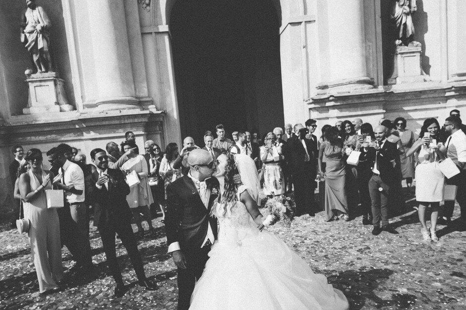 matrimonio venaria reale