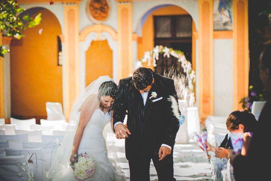 Fotografia matrimonio nozze civili