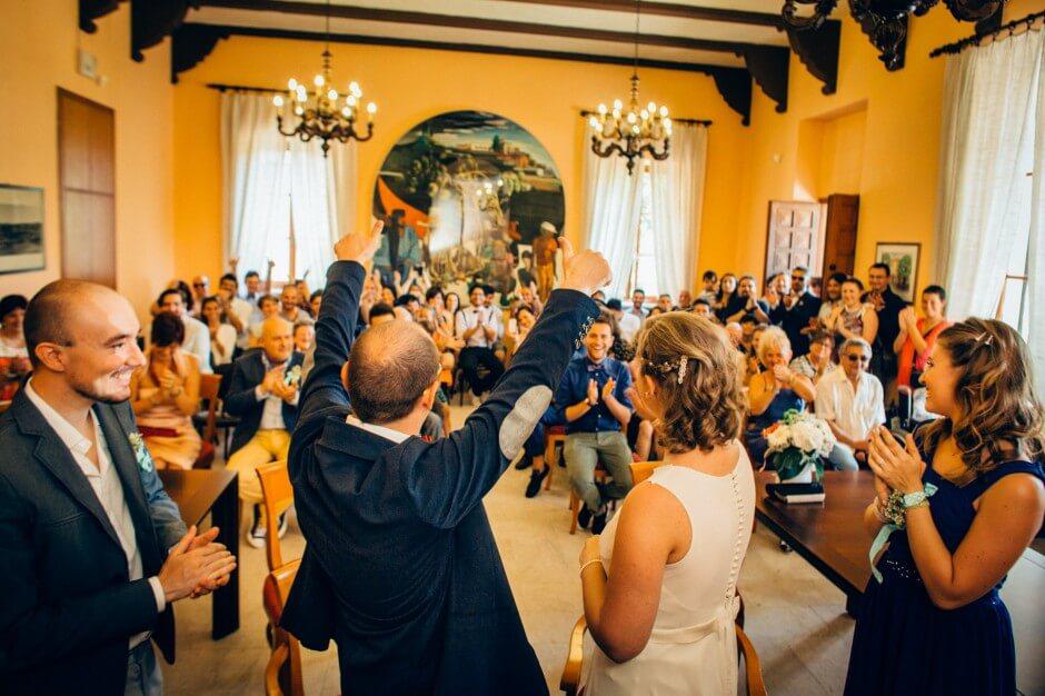 Matrimonio San Raffaele Cimena