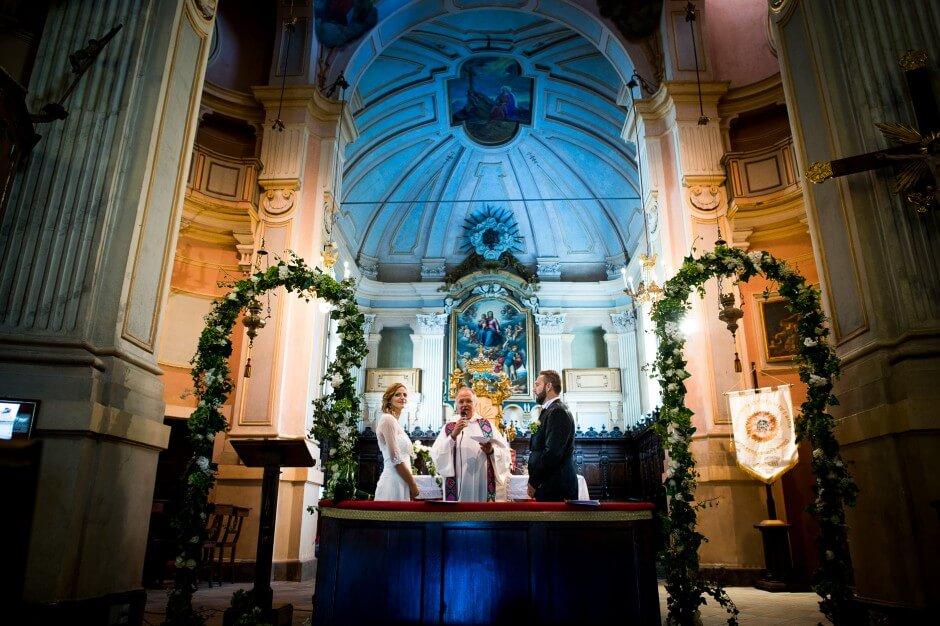 Cerimonia matrimonio Chieri
