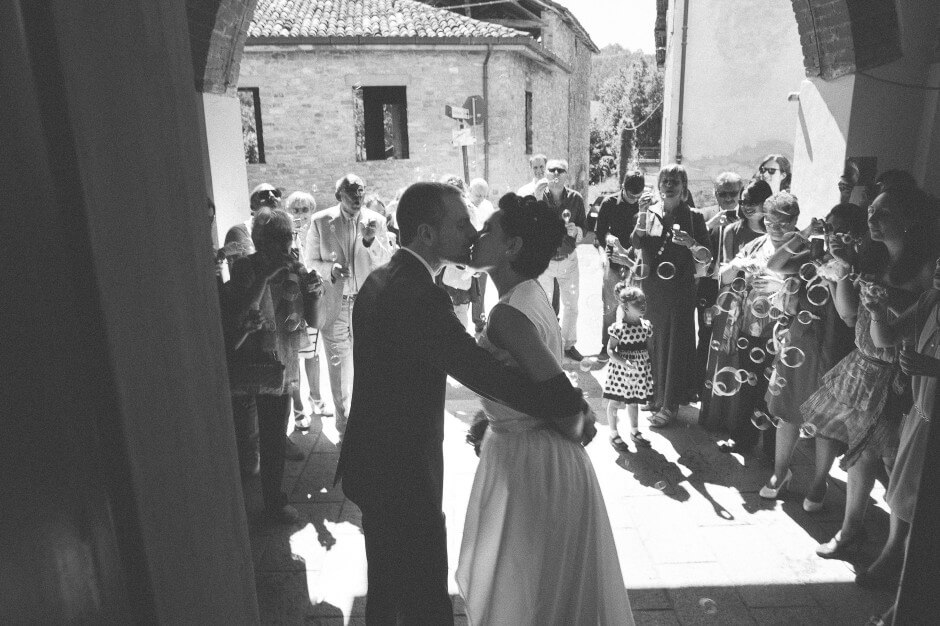 Matrimonio civile Langhe