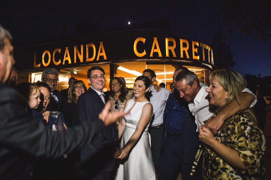 Tenuta Carretta In Cannubi