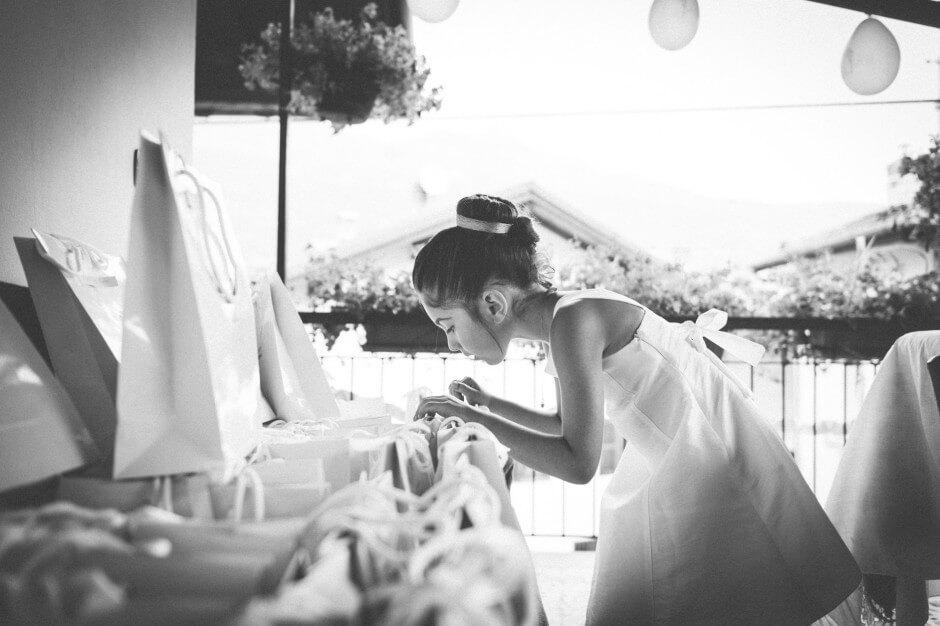 Fotografo Matrimonio Aosta