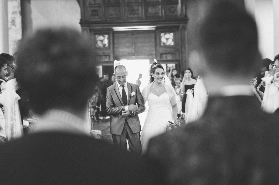 Matrimonio cattedrale di Aosta