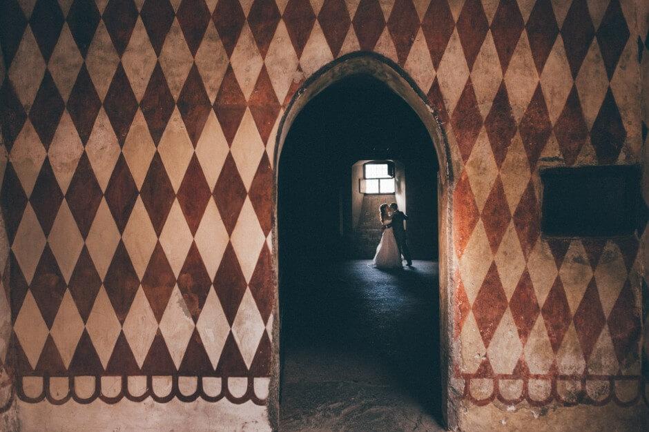 Sposi Castello di Fenis