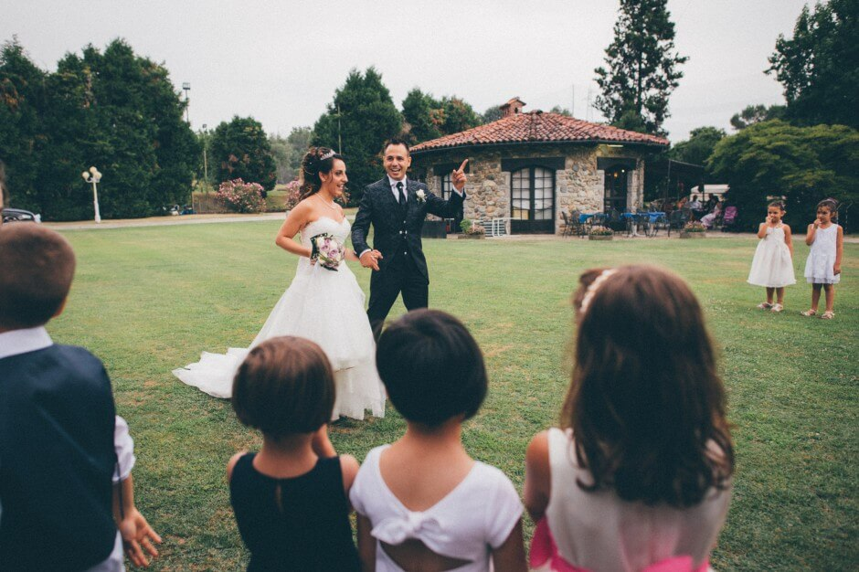 Wedding locations Biella Cossato