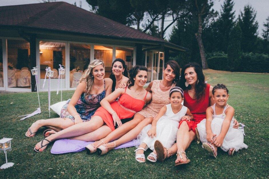 Matrimonio Living Garden, Biella