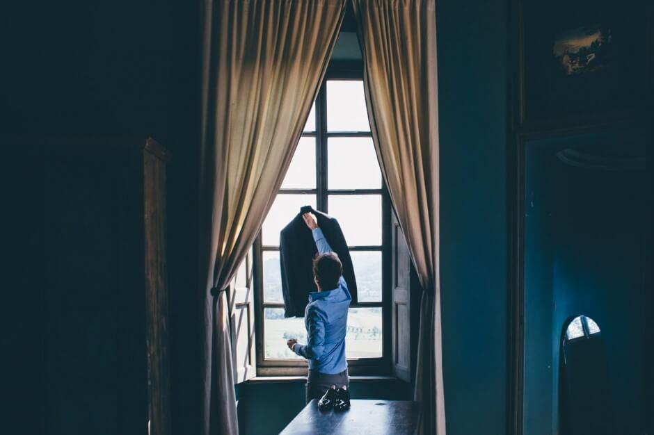 Wedding photography Torino