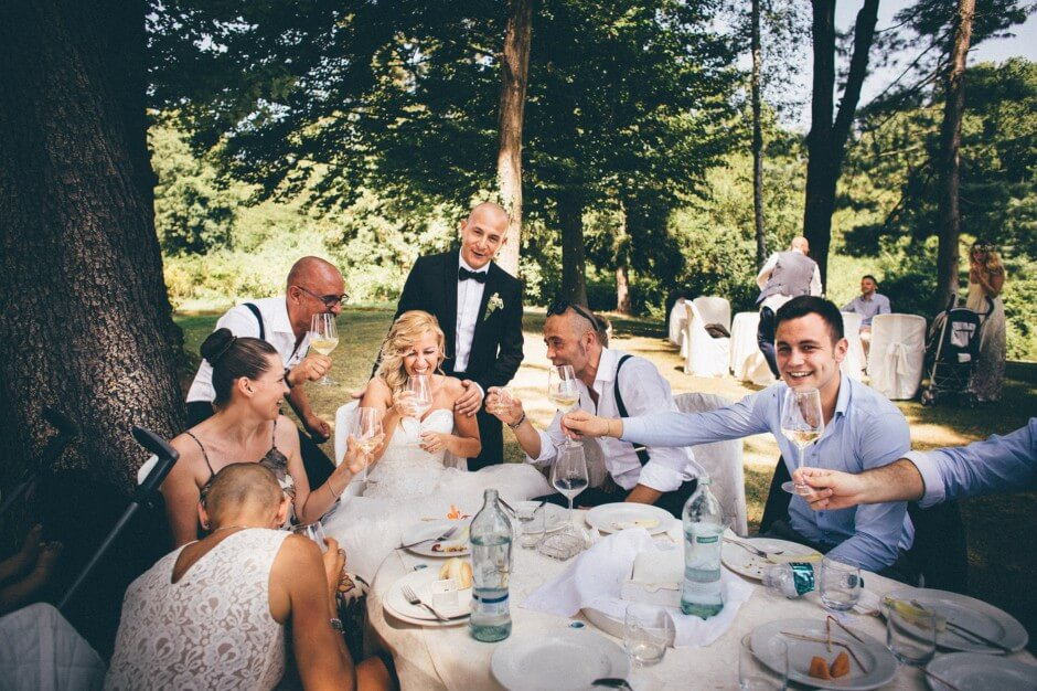 Matrimonio Tenuta Variselle Roppolo