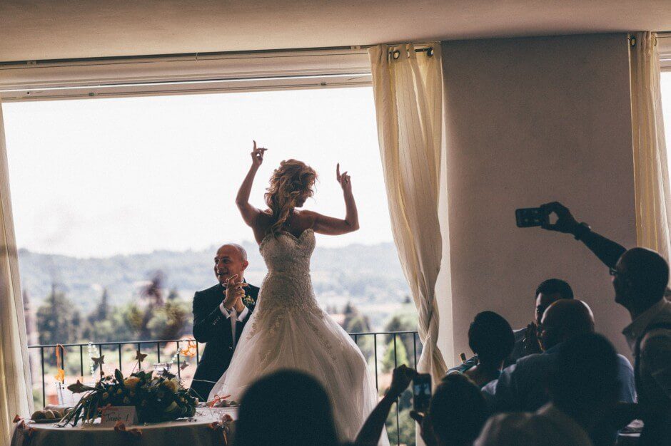Matrimonio Tenuta Variselle Canavese