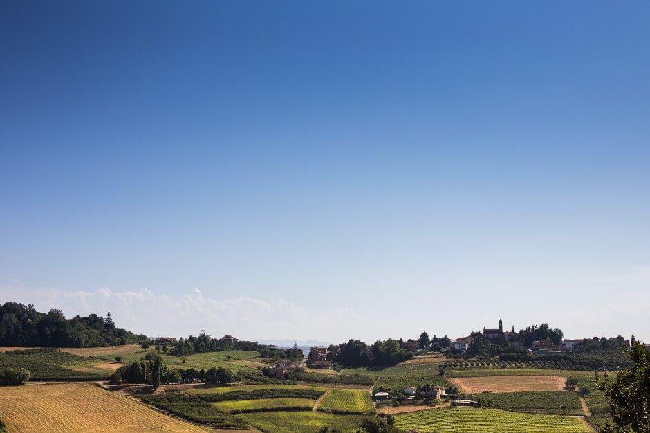 Nozze Monferrato