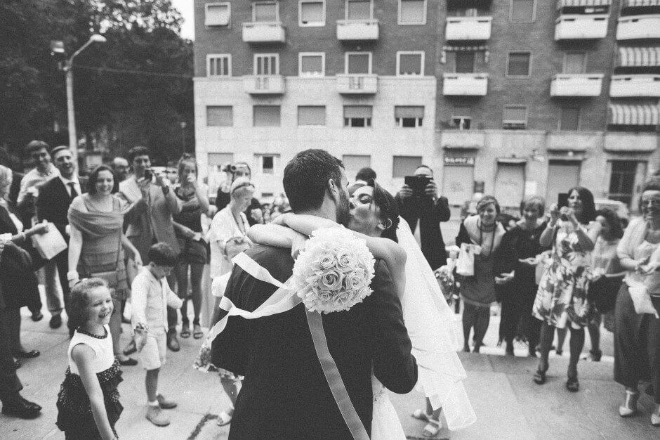 Matrimonio Madonna delle Rose