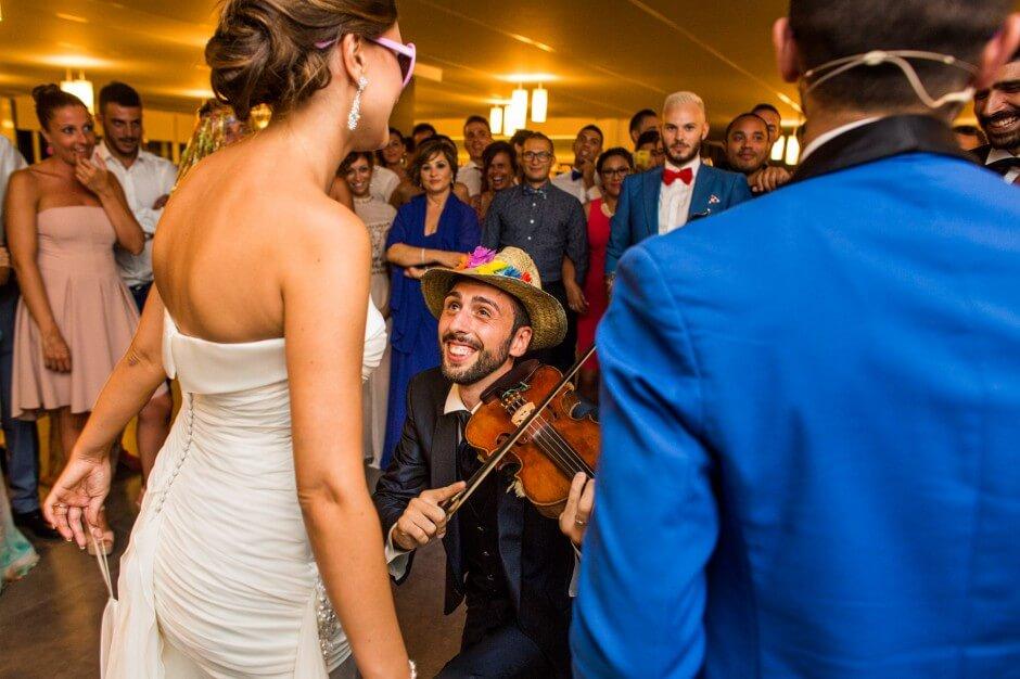 Matrimonio Paradiso Milazzo