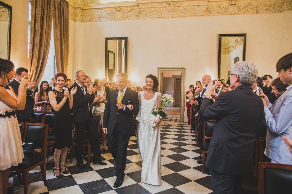 Matrimonio rito civile Torino