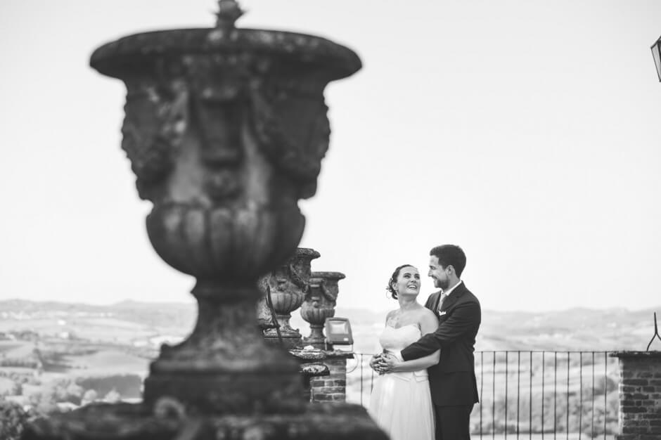 Ricevimento di matrimonio Monferrato