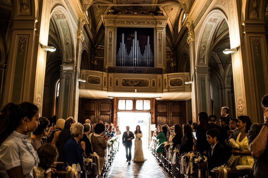 Cerimonia matrimonio Vinovo