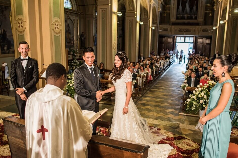 Cerimonia nozze Vinovo