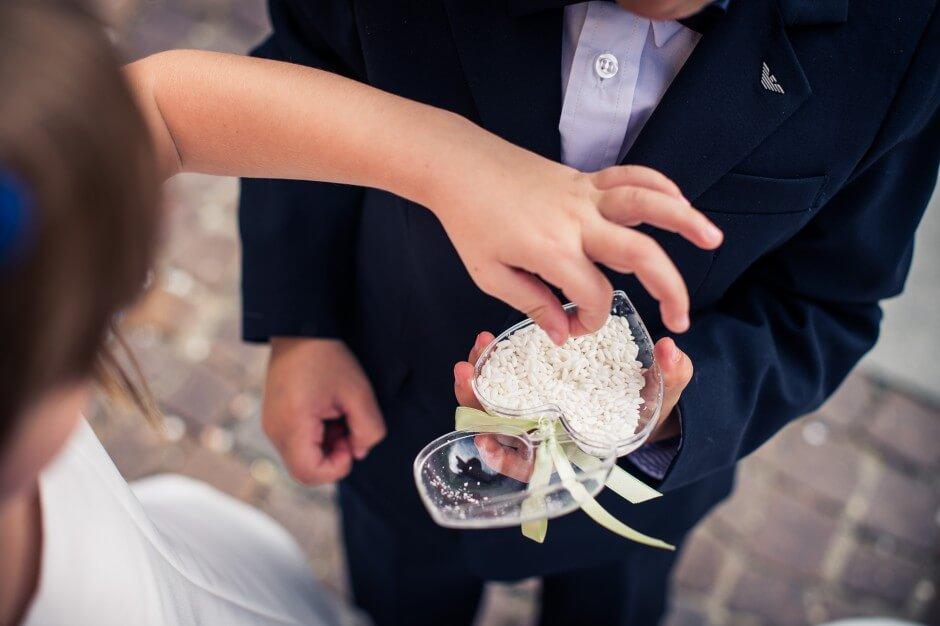 Matrimonio Vinovo