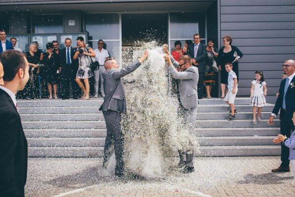 Matrimonio a Carmagnola