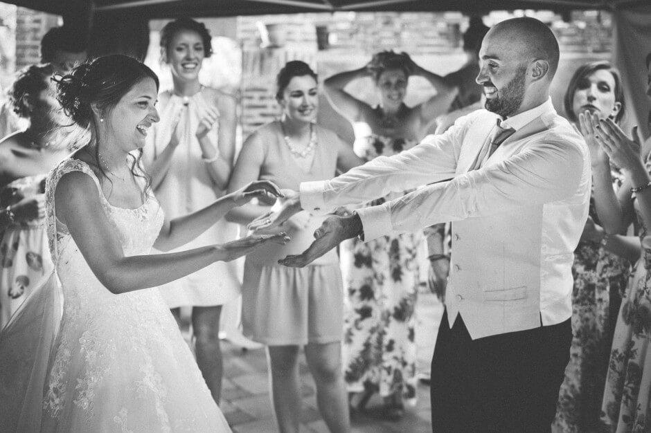 Matrimonio Tenuta Sant'Anna